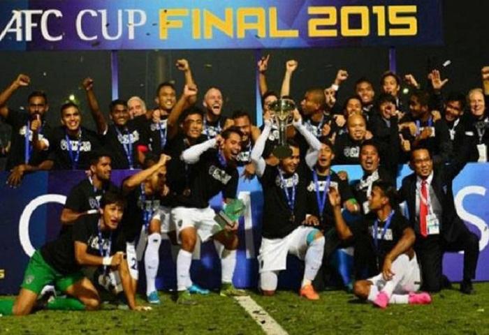 Piala AFC 2017: Pembahagian Slot Dan Tarikh Undian