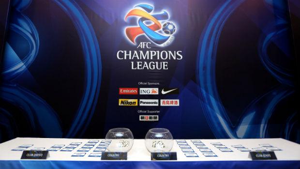 Piala Acl 2017 Pusingan Kelayakan