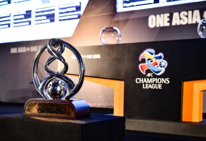 Piala ACL 2017: Undian Rasmi Peringkat Kumpulan