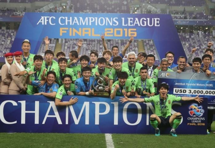Piala ACL 2017: Pembahagian Slot Dan Tarikh Undian
