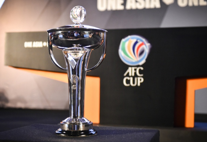 Piala Afc 2017 Undian
