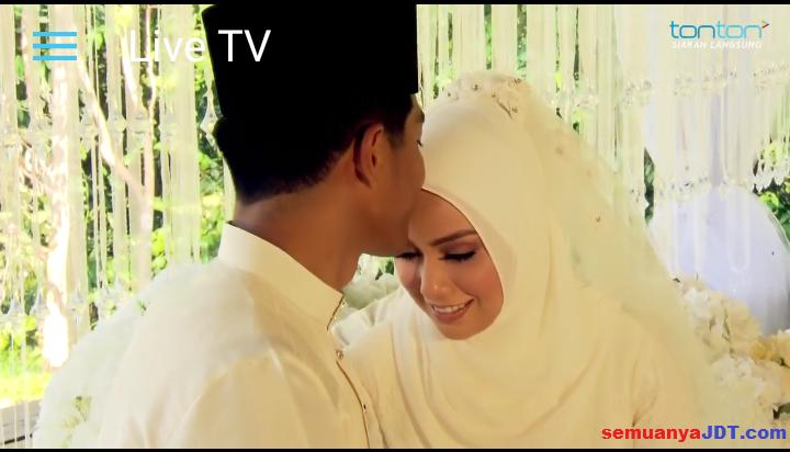 Izham Tarmizi kahwin Mia Ahmad 18