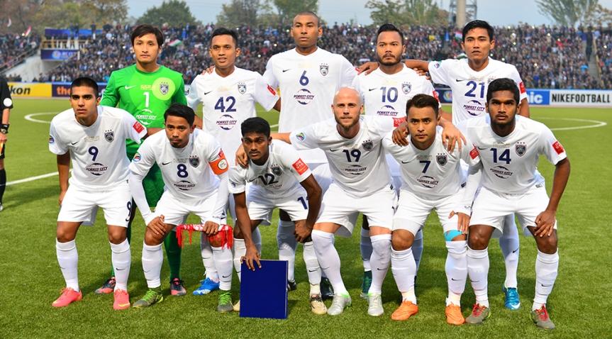 Piala AFC 2015 kesebelasan utama