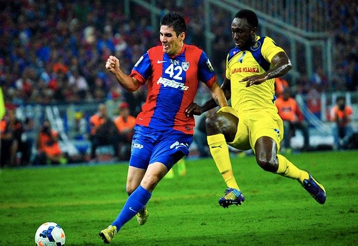 Previu Liga Super #8: JDT Vs Pahang, Rekod Dan Statistik
