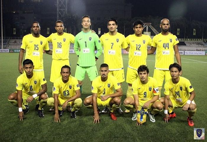 Piala AFC 2017: Kenali Global FC, Jaguh Dari Filipina