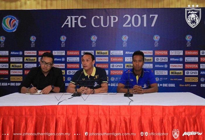 Piala AFC 2017: Kumpulan F, Kenali Magwe FC