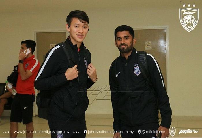 "Previu Liga Super 2017: Misi Kekal ""Raja"" Liga Super, Penang Vs JDT"