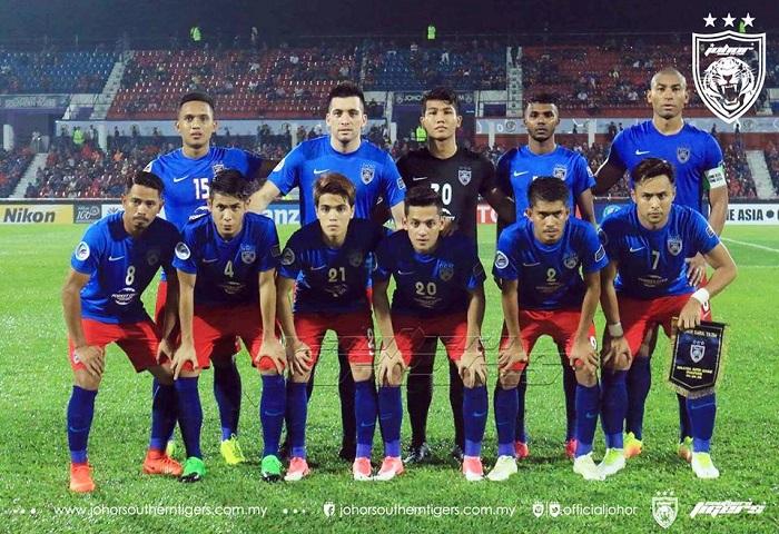 Analisa Piala AFC 2017: Rentak Serangan Kuasai Permainan!