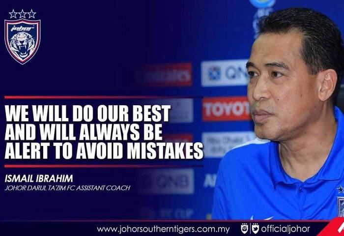 Previu Piala AFC 2017 : Misi Layak Peringkat Kalah Mati!
