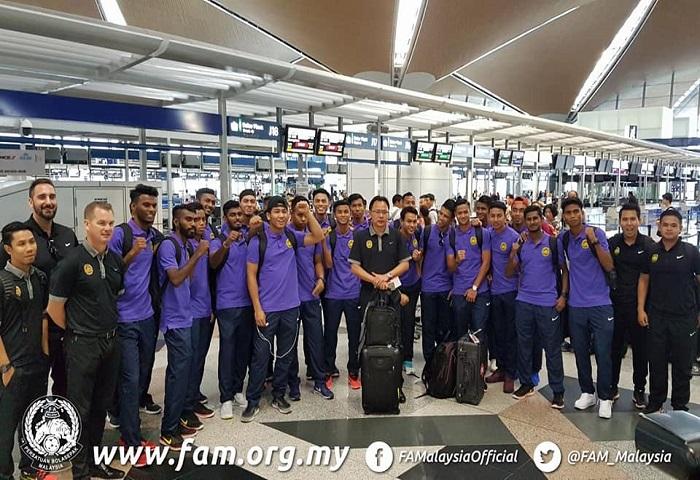 Malaysia B22