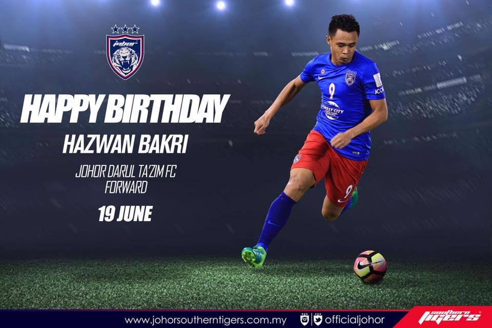 hazwan birthday