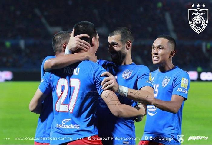 Liga Super 2017: 5 Perkara Dari Kemenangan 2-1 Keatas Perak