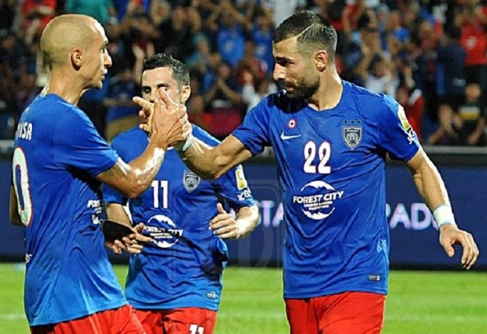 Mohammed Ghaddar Tidak Mahu Ke Melaka United