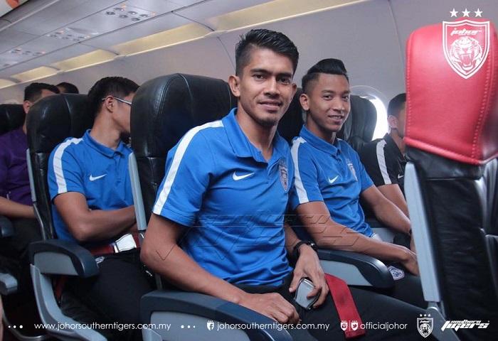 Import Dan Kebanyakkan Pemain Utama Tidak Dibawa Ke Terengganu