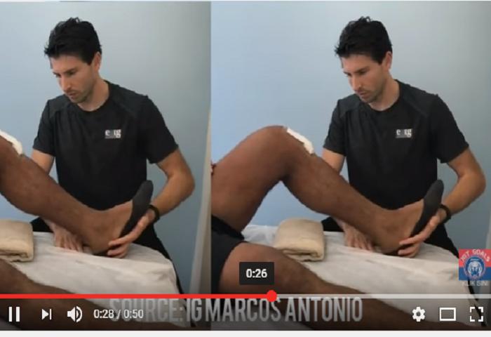 Marcos Antonio Fisioterapi