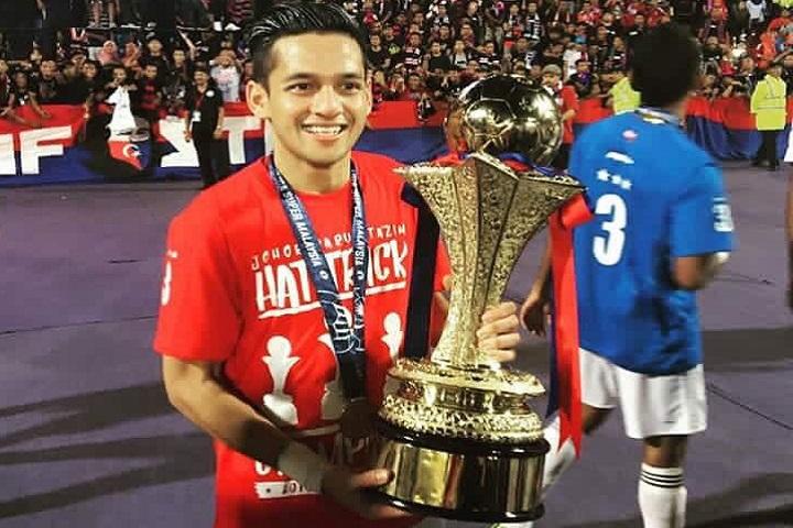 Siapakah Pemain JDT Yang Menjulang Piala Liga Super Paling Banyak?