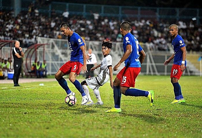 Preview JDT Vs Terengganu: Adakah Morais Akan Pertaruhkan JDT 'Second String' Sekali Lagi?