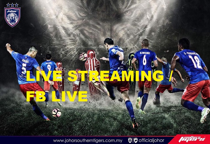 Jdt Vs Melaka United Live Streaming