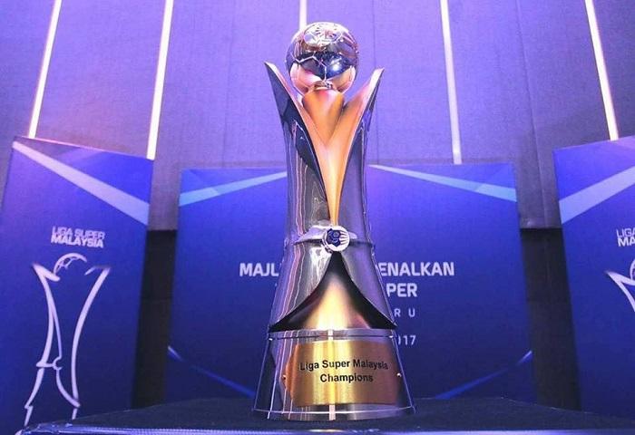 Trofi Baru Liga Super 2017