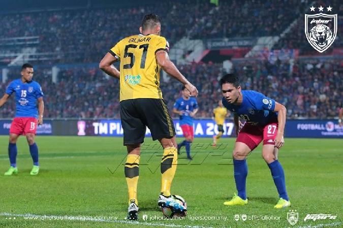 Fadhli Shas vs Perak