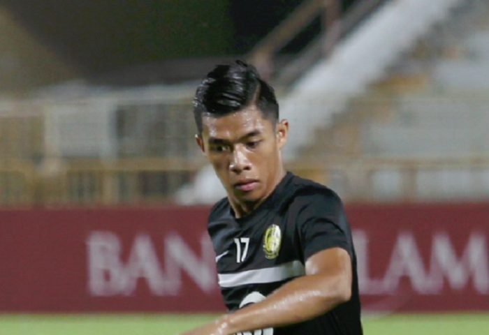 Syafiq Ahmad Malaysia