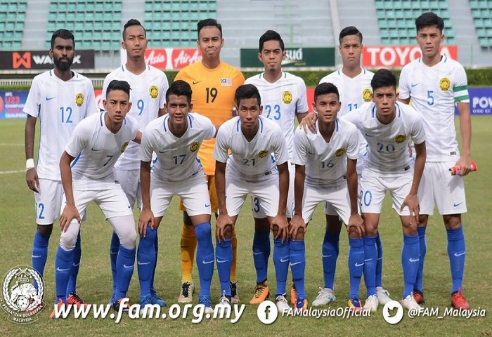AFC U23 BANGKOK