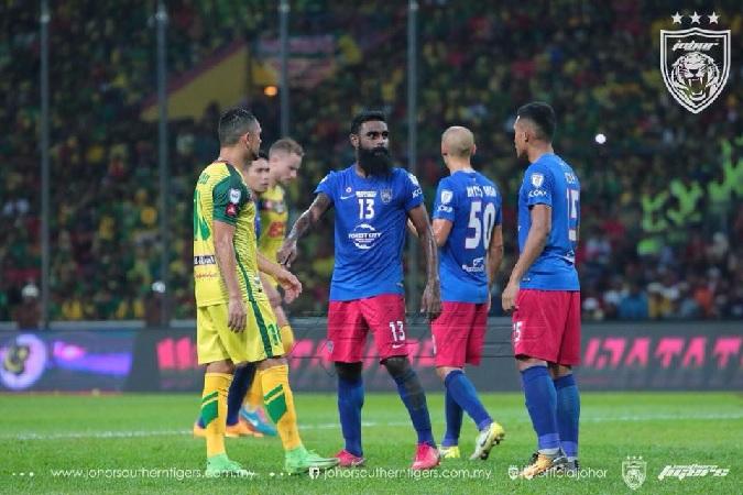 Gary vs Kedah
