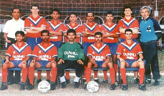 Johor 1991