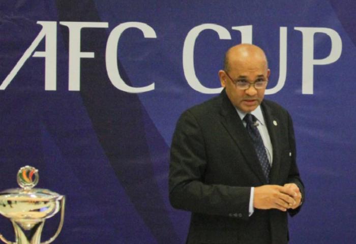 Setiausaha Agung AFC Sahkan Hanya JDT Akan Beraksi Di Piala AFC 2018