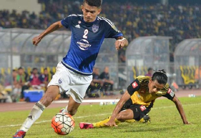 Azamuddin Akil Jdt