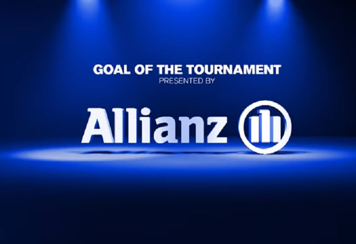 Mari Undi Jaringan Nazmi Faiz Untuk Allianz Gol Terbaik Piala AFC 2017