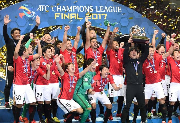 AFC Umumkan Kenaikan Ganjaran Kejuaraan Piala AFC Dan ACL