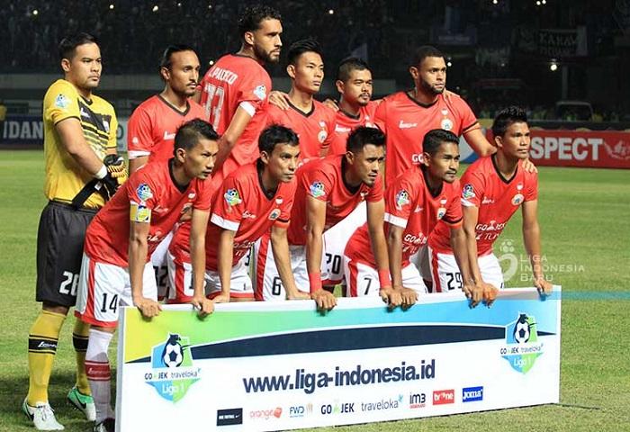 Piala AFC 2018: Persija Jakarta Harap JDT Ke Peringkat Kumpulan Piala ACL 2018