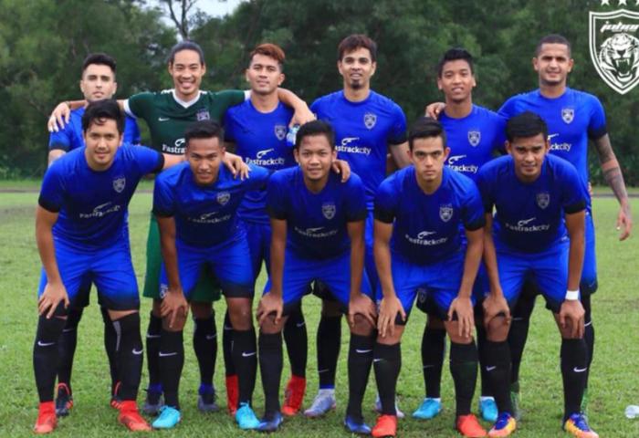 Mora Sasar Kelompok Tiga Teratas Liga Perdana