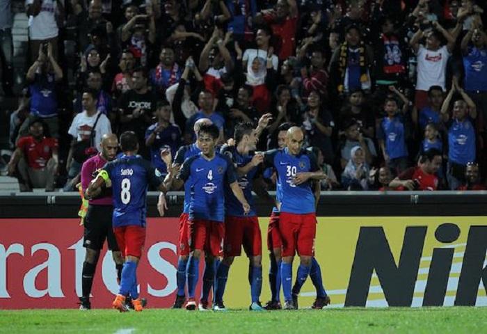 Piala AFC 2018: Kumpulan H Perlawanan Ke-3, JDT Dan Tampines Rovers Perlukan 3 Mata