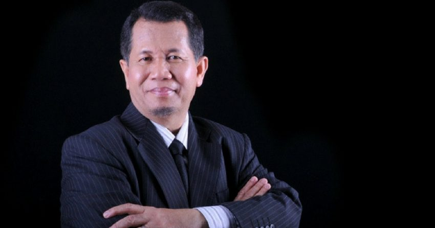 Betul Ke Anak Sulung Orangnya Tenang Tapi Ego? Ini Jawapan Dato' Dr Haji Mohd Fadzilah Kamsah