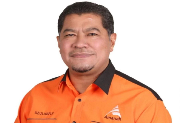 Dzulkefly Amanah