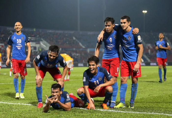 Jdt Vs Selangor Menang