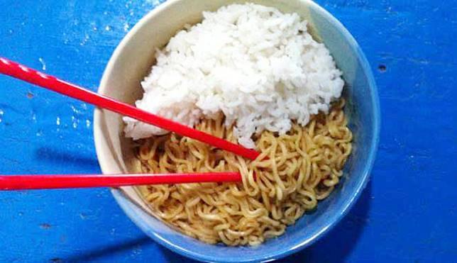 Bahaya Makan Mee Campur Nasi Yang Anda Tidak Tahu
