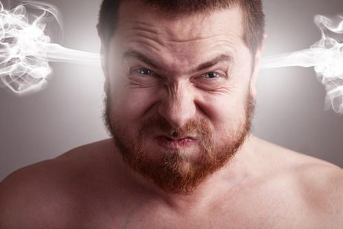Tip Untuk Isteri Supaya Mudah Dan Lebih Sabar Bila Berdepan Dengan Suami Sensitif Dan Pemarah