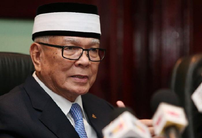Jenazah Bonda Sultan Johor Dimakamkan Esok