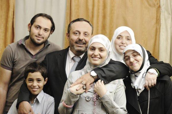 Keluarga Bahagia Menurut Islam Dan Dalilnya