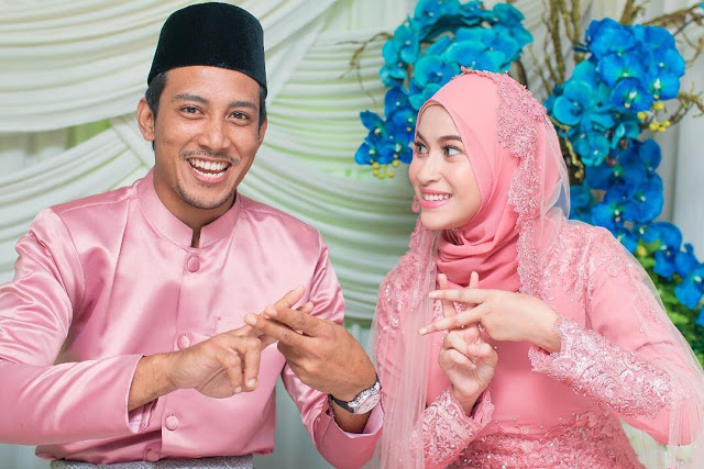 Tip Rumahtangga Bahagia Walaupun Isteri Bergaji Lebih Tinggi Dari Suami