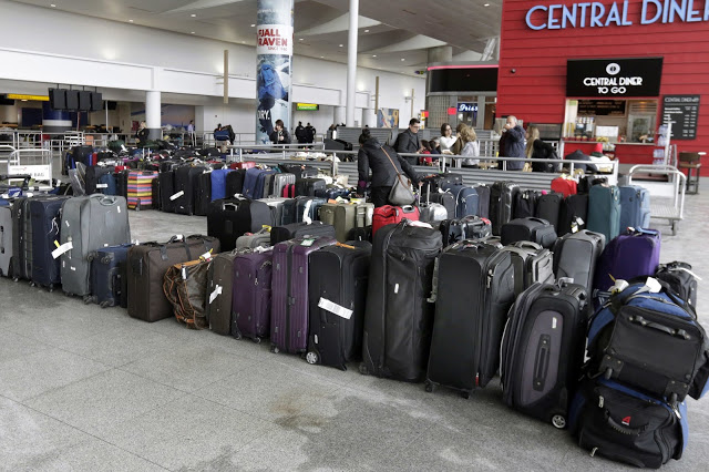 Inilah 7 Nasihat Penting Buat Kaki Travel Ketika Di Lapangan Terbang