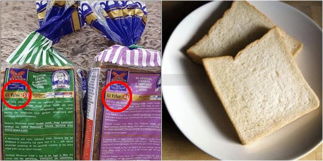 Makan Roti Pun Boleh Kurus Tip Dari Doktor Ini Bagaimana Pilih Roti Yang Sesuai Untuk Berdiet