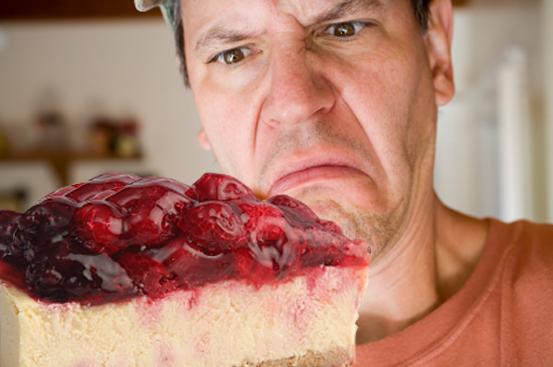 Ini Sebab Kenapa Kita Dilarang Menghina Makanan Yang Tak Sedap