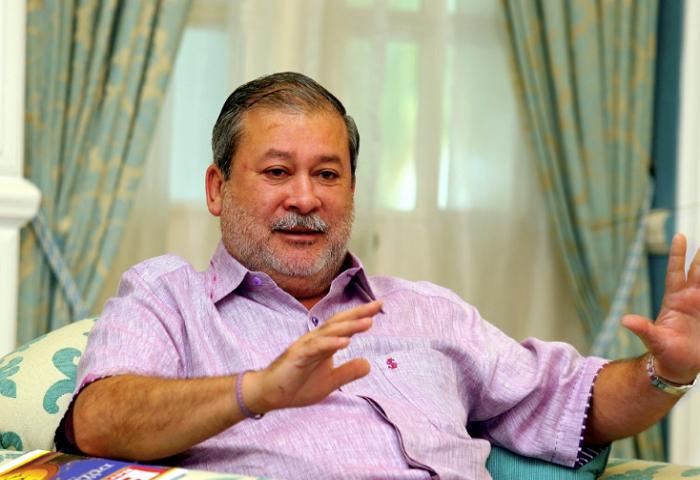 Sultan Johor Perkenan Penubuhan Universiti Johor
