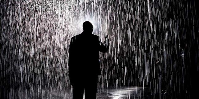 Hujan 2