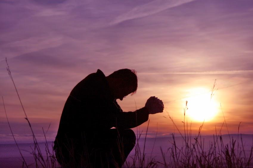 Oracion Sunset