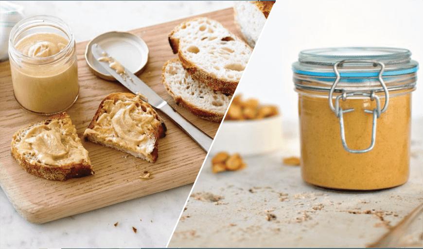 Buat Sendiri Peanut Butter Di Rumah, Resepi Peanut Butter Homemade Tanpa Pengawet